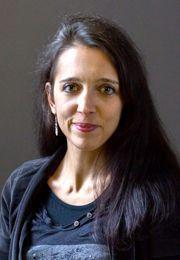 Carole CHARUEL