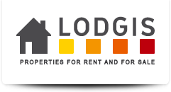 LODGIS - Properties to rent and for sale